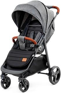 6decb244fbd store.bg - Лятна бебешка количка - Grande - С 4 колела