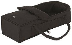 Портбебе с дръжки - Soft Carrycot - Neon Black -