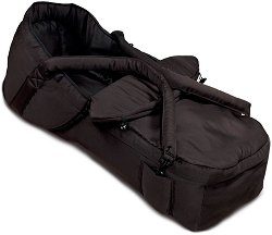 Портбебе с дръжки - Carrycot: Black -